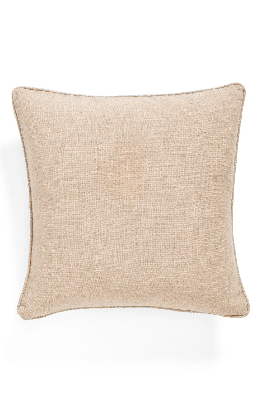 Alternate Image 2  - Levtex 'Foxy' Accent Pillow