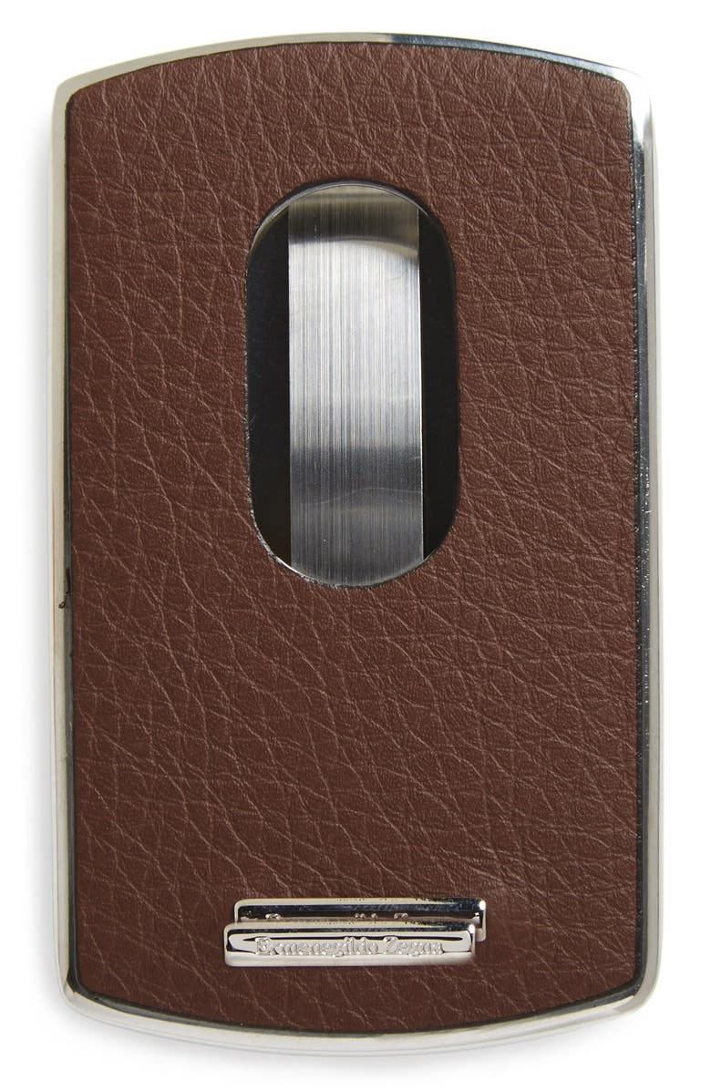 Ermenegildo Zegna \'Hamptons\' Business Card Holder | Nordstrom