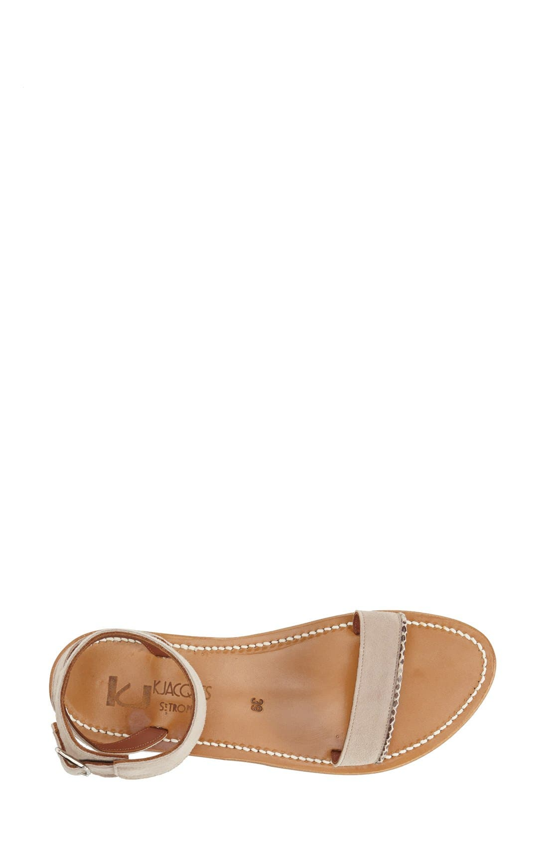 Alternate Image 3  - K.Jacques St. Tropez 'Saratoga' Ankle Strap Sandal