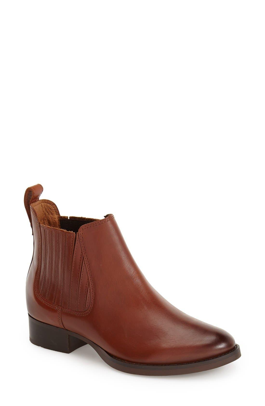 Alternate Image 1 Selected - Ariat 'Weekend' Boot (Women)