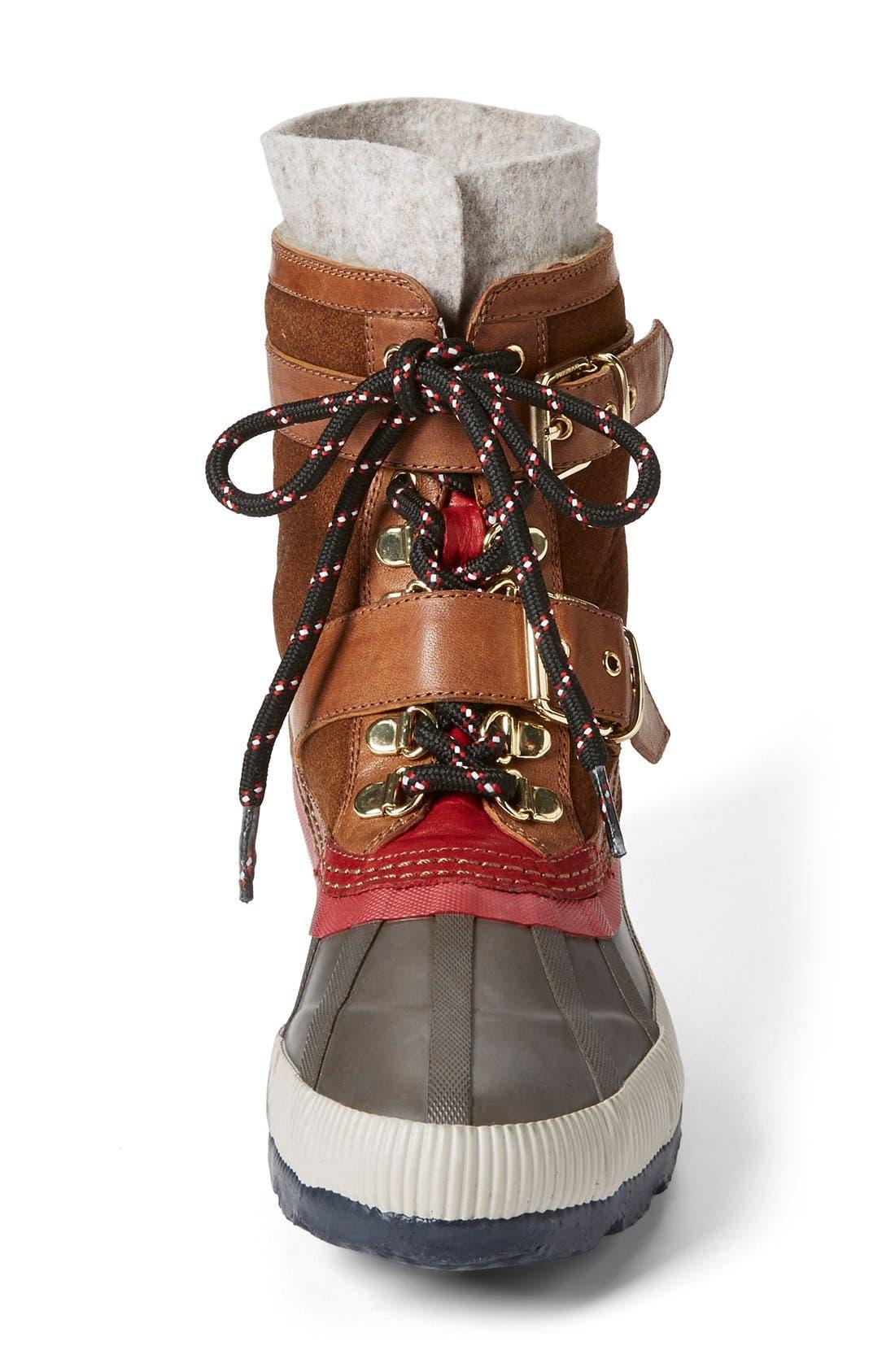 Alternate Image 3  - Burberry 'Windmere' Boot (Women)