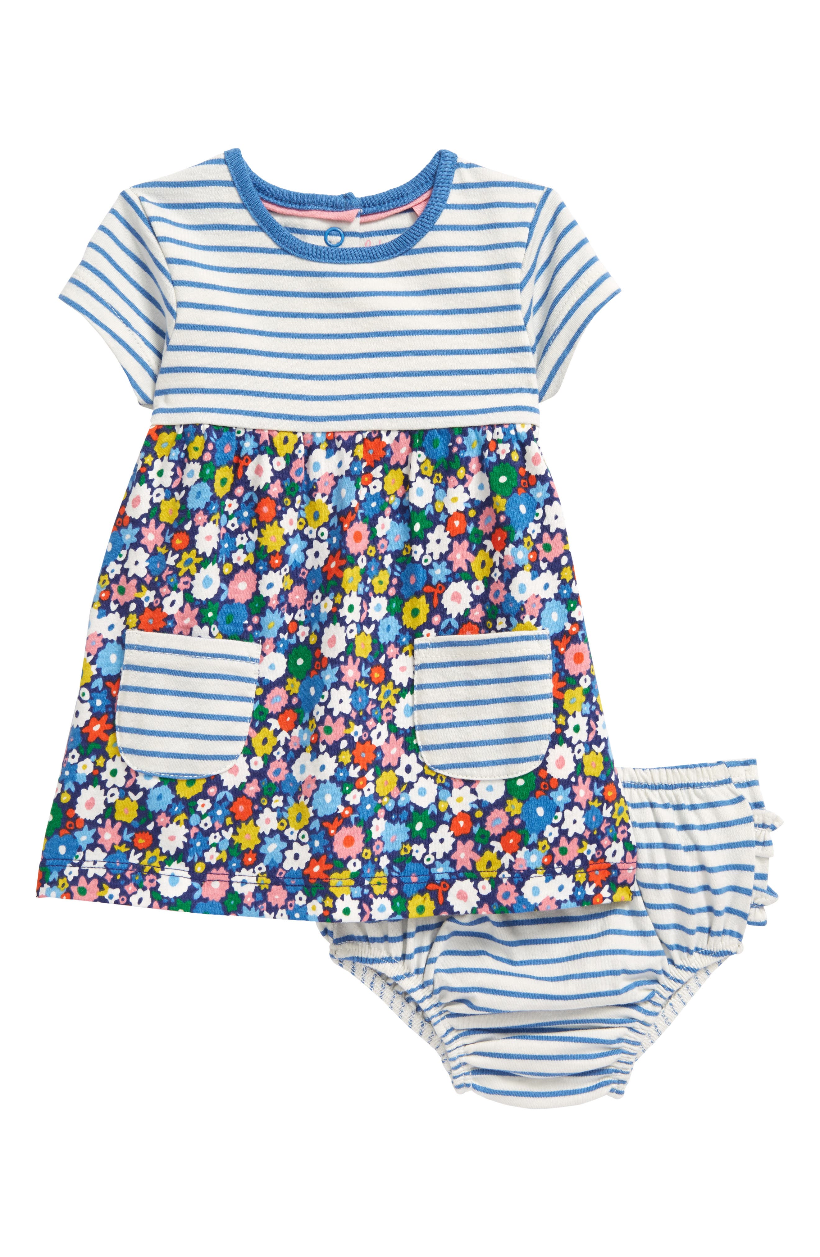 s.Oliver Unisex Baby 2er-Pack Leggings aus Jersey