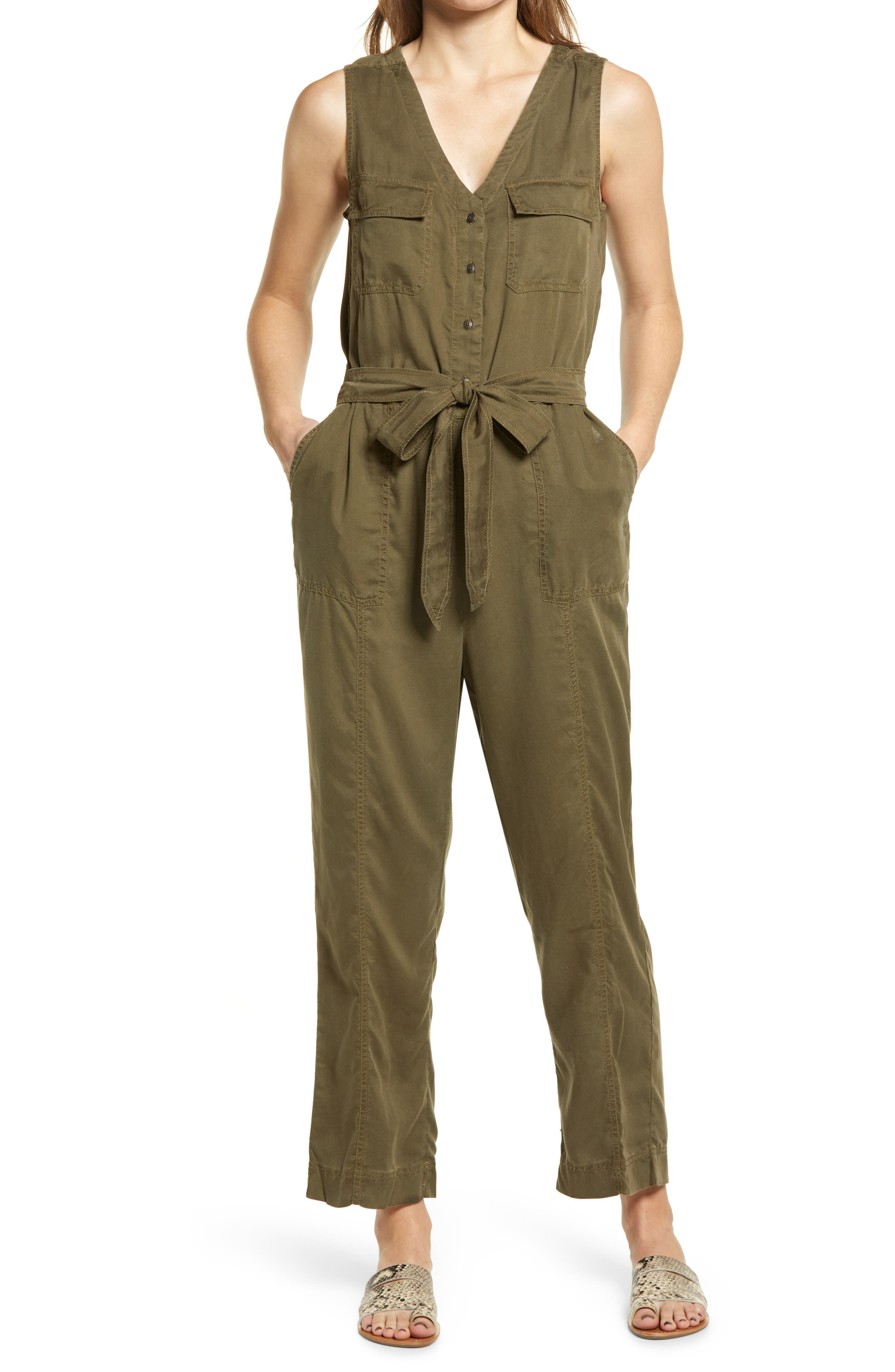 yellow farm kids pants from eco jersey sleeveless jumpsuit for tying