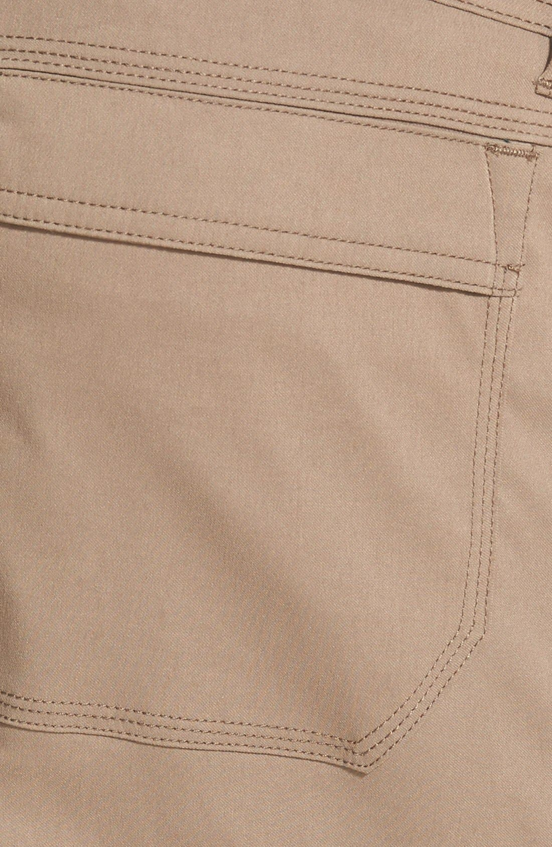 Alternate Image 3  - prAna 'Zion' Stretchy Hiking Pants