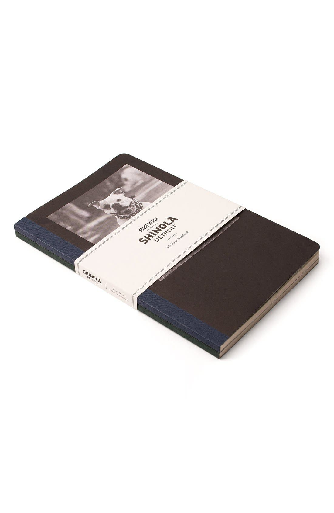 Alternate Image 1 Selected - Shinola 'All American' Journal (2-Pack)