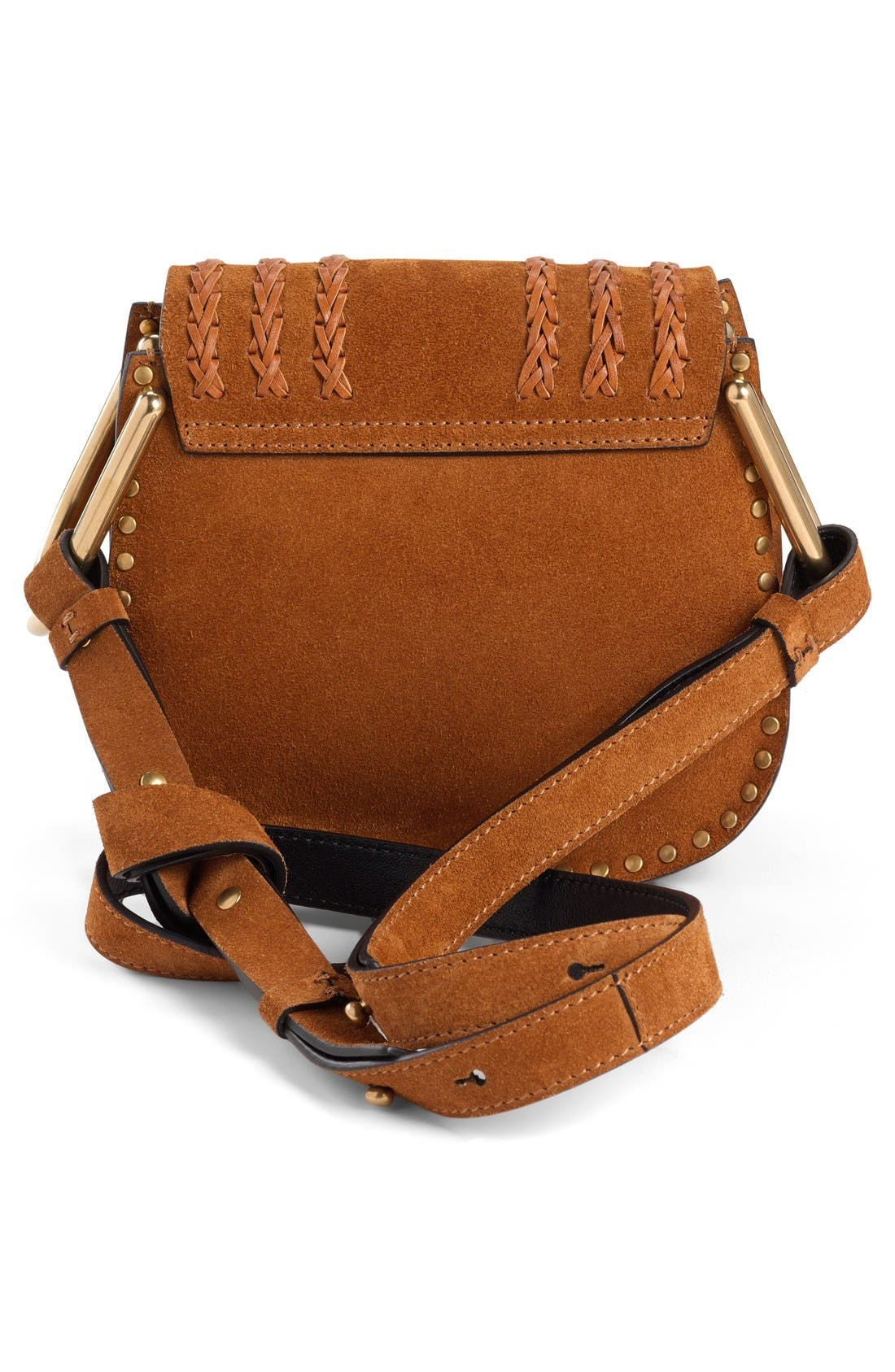 Alternate Image 2  - Chloé 'Mini Hudson' Crossbody Bag