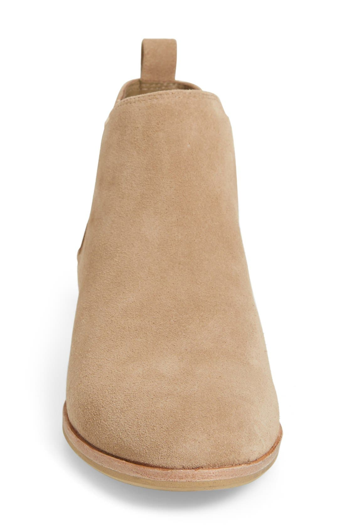 Alternate Image 3  - MICHAEL Michael Kors 'Shaw' Chelsea Boot (Women)