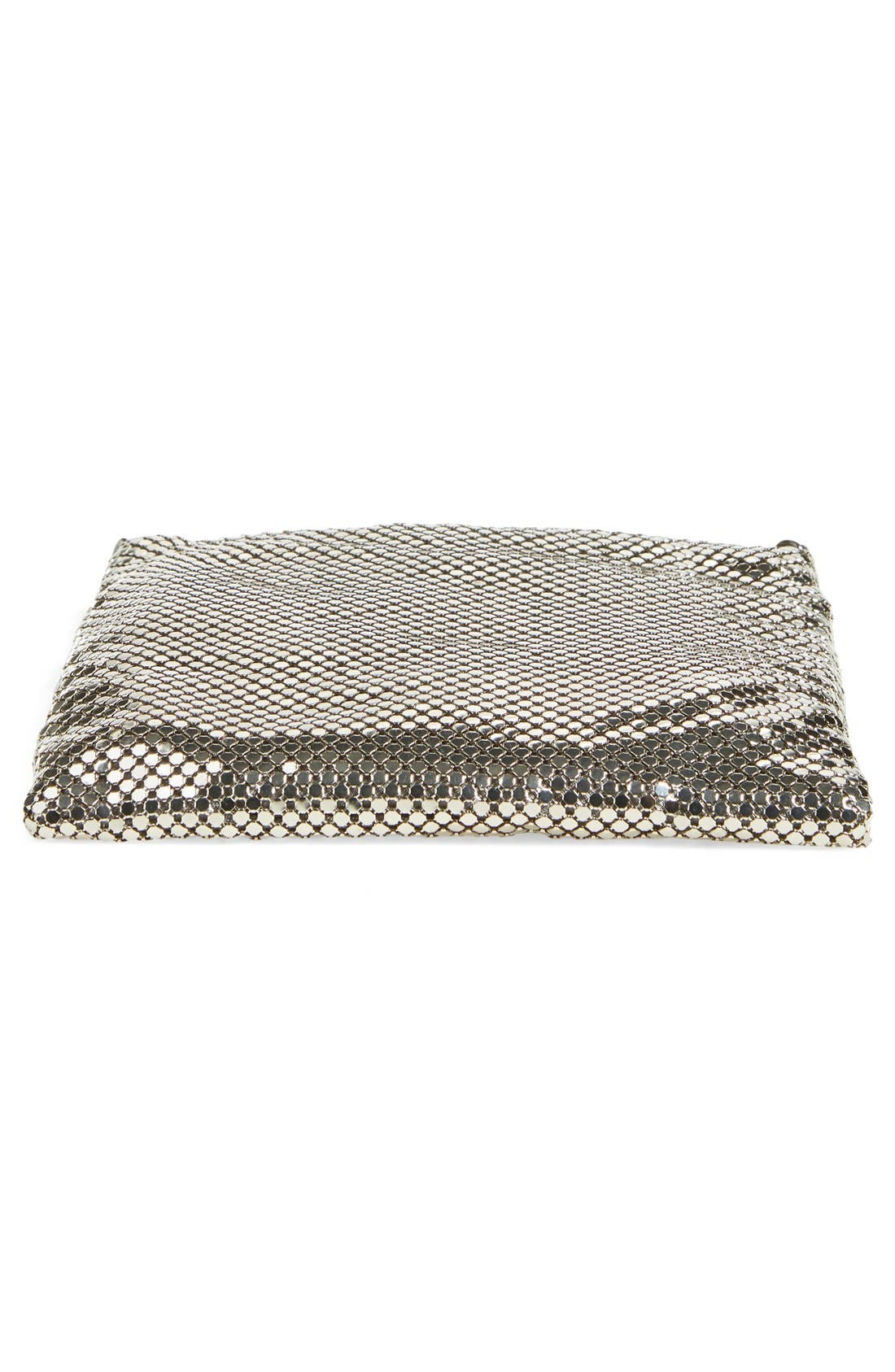 Clutch,                             Alternate thumbnail 6, color,                             Pewter