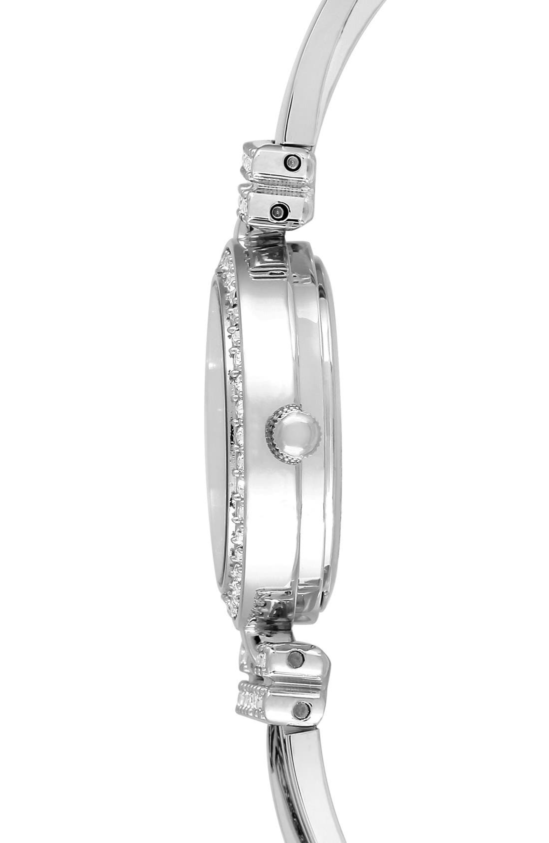 Alternate Image 3  - Anne Klein Boxed Bracelet & Bangle Set, 24mm