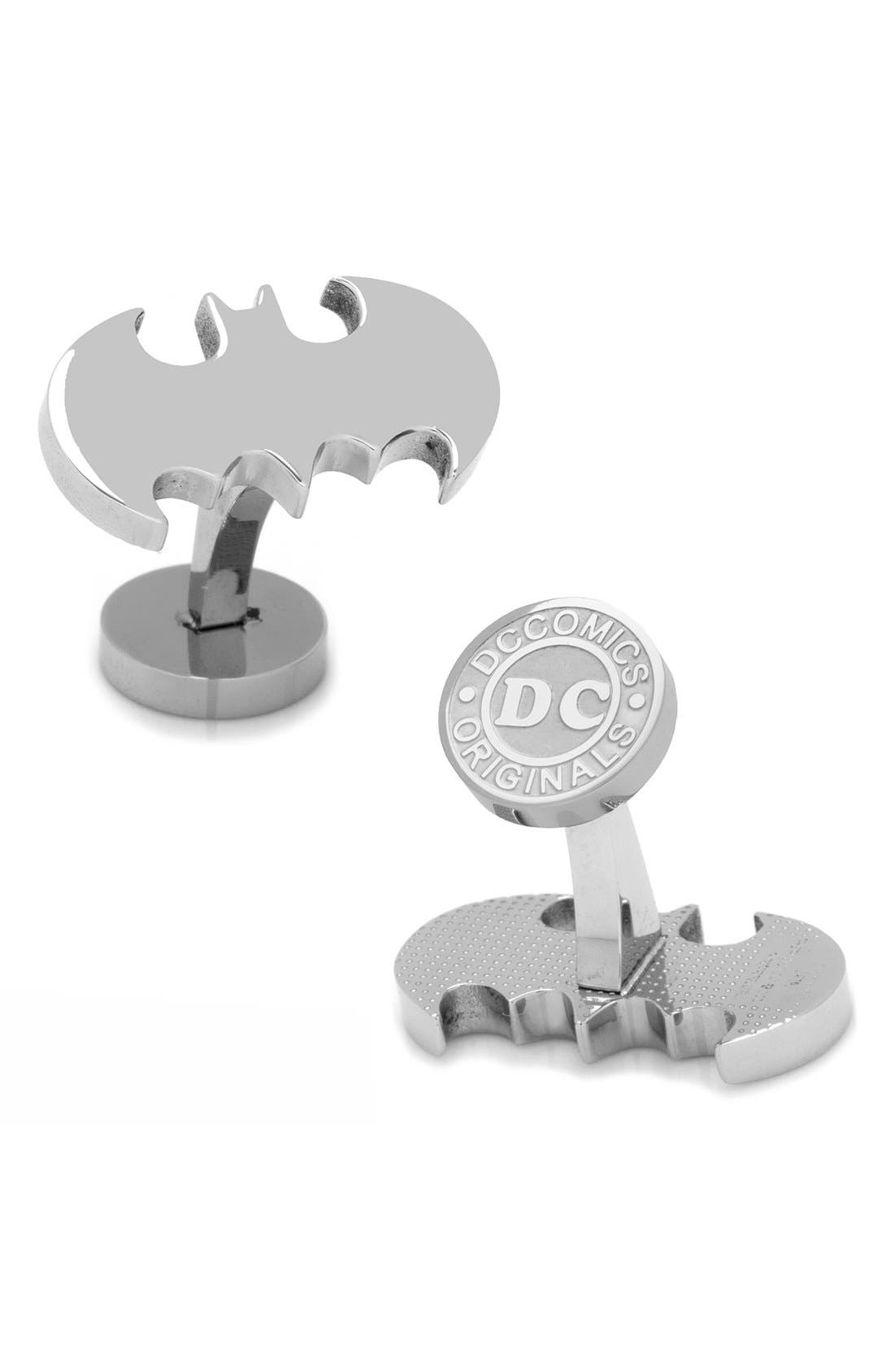 CUFFLINKS, INC. Classic Batman Cuff Links