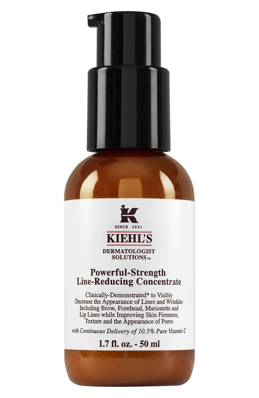 Kiehl's Since 1851 'Powerful-Strength' Line-Reducing Concentrate