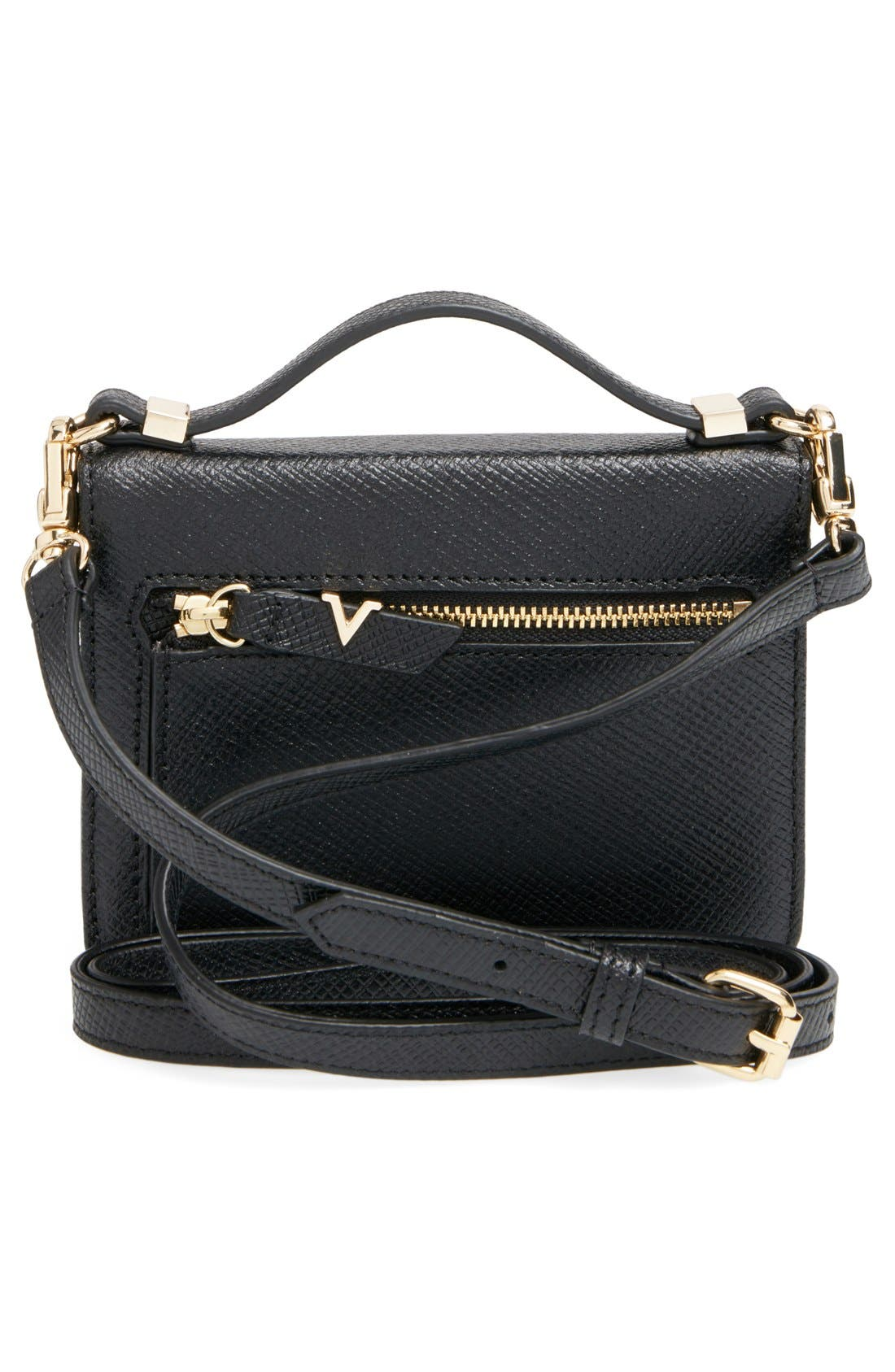 Alternate Image 5  - Vince Camuto 'Small Mila' Crossbody Bag