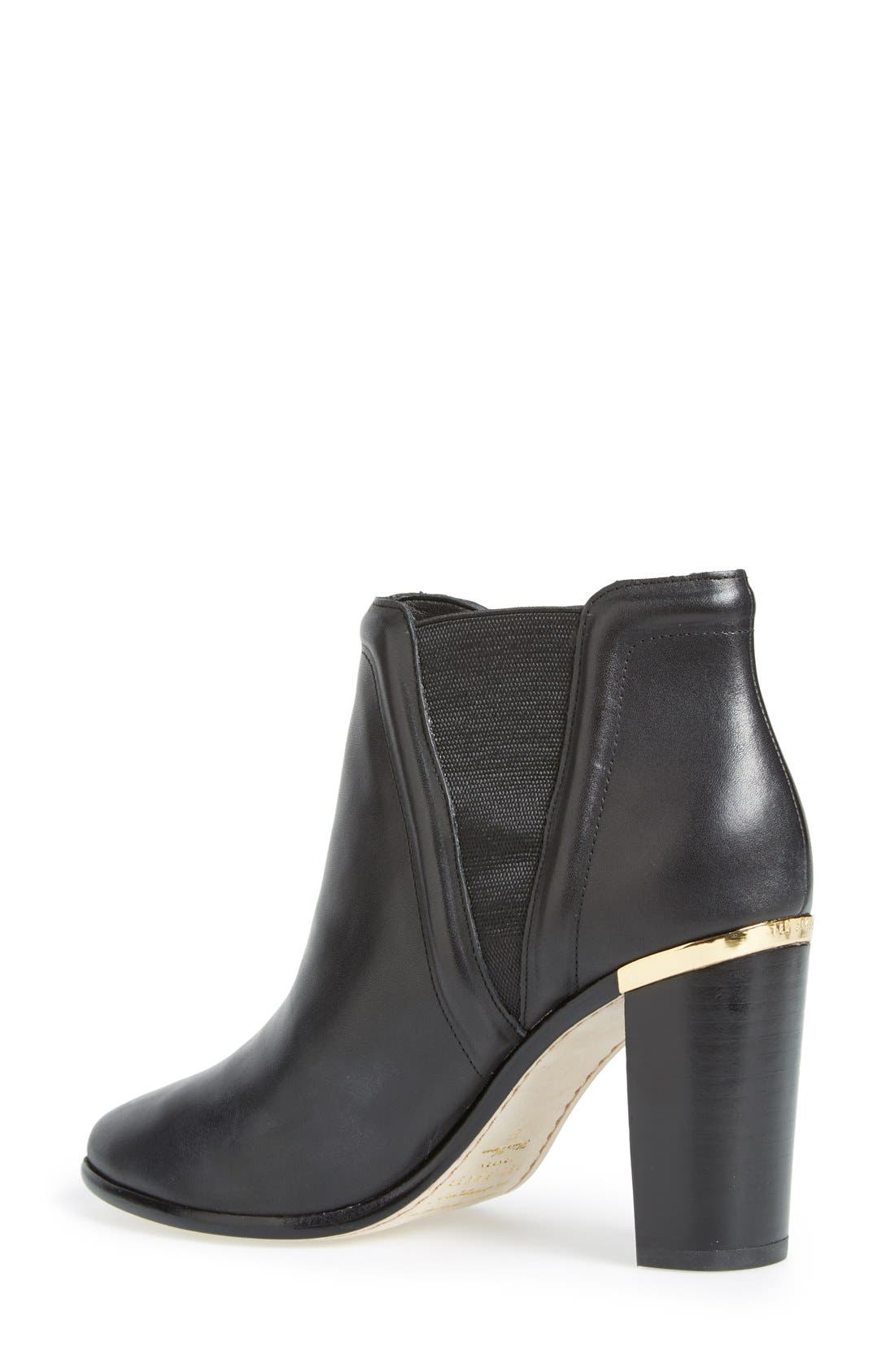 Alternate Image 2  - Ted Baker London 'Thuryn' Bootie (Women)