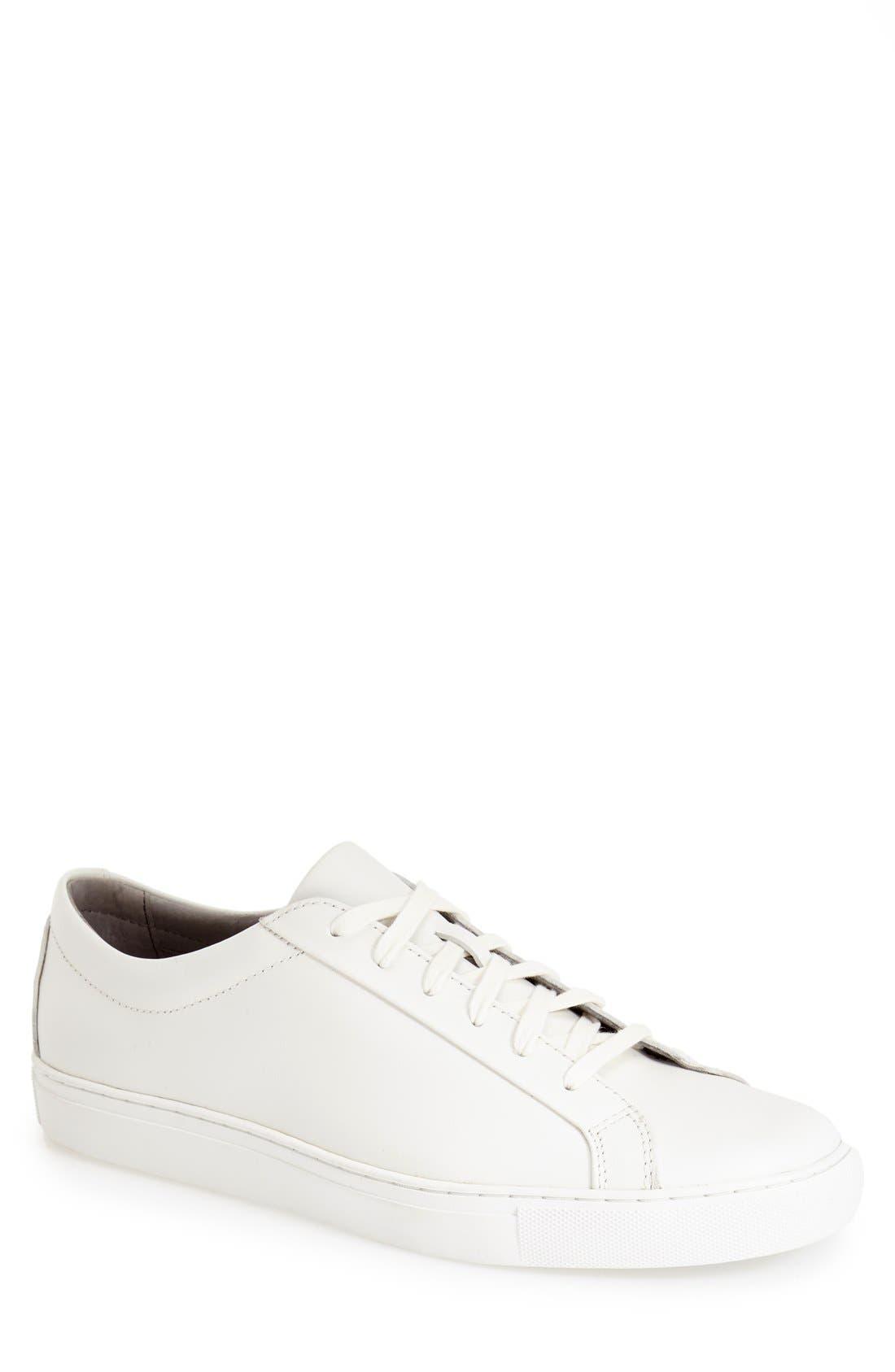 TCG Kennedy Leather Sneaker (Men)