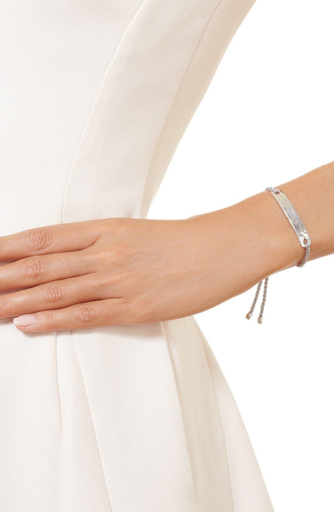Alternate Image 2  - Monica VinaderHavanaFriendship Bracelet