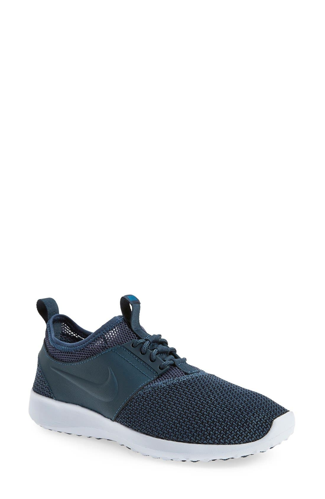 Alternate Image 1 Selected - Nike 'Juvenate TXT'Sneaker (Women)