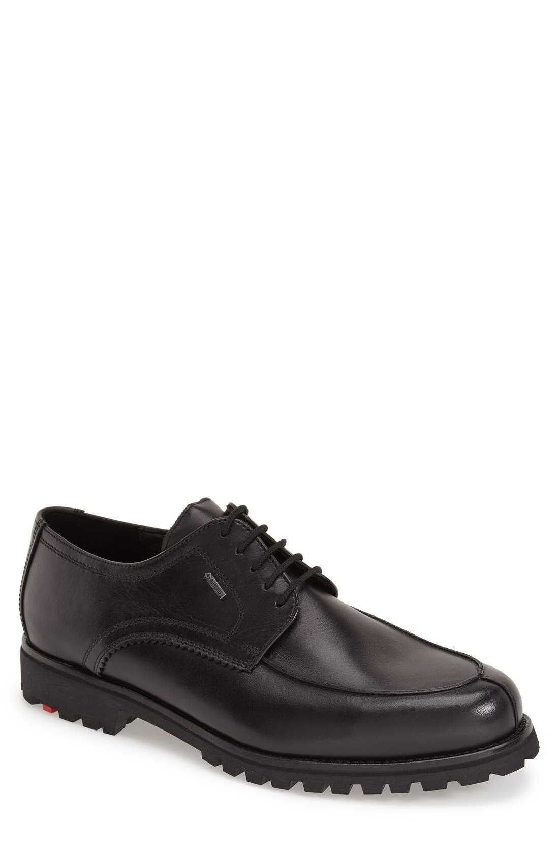 Alternate Image 1 Selected - LLOYD 'Valdez' Waterproof Oxford (Men)