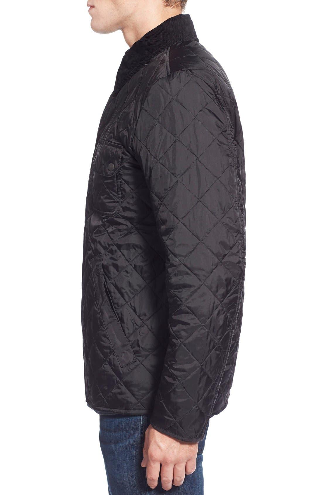 Alternate Image 3  - Barbour 'Tinford' Regular Fit Quilted Jacket