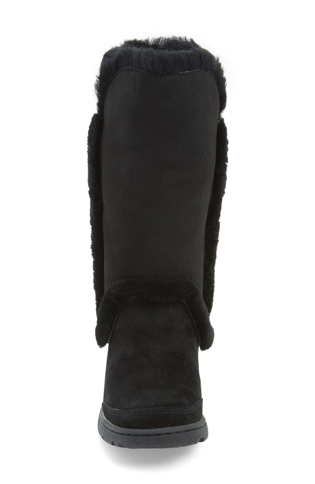 Alternate Image 3  - UGG® Katia Waterproof Tall Boot (Women)