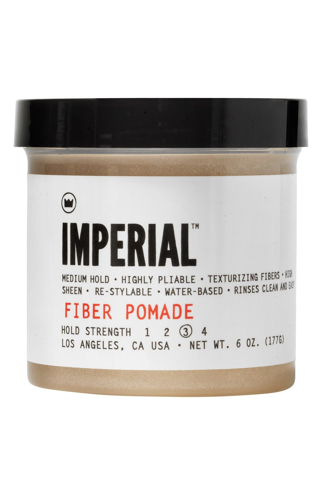 Imperial Barber Grade Products™ Fiber Pomade