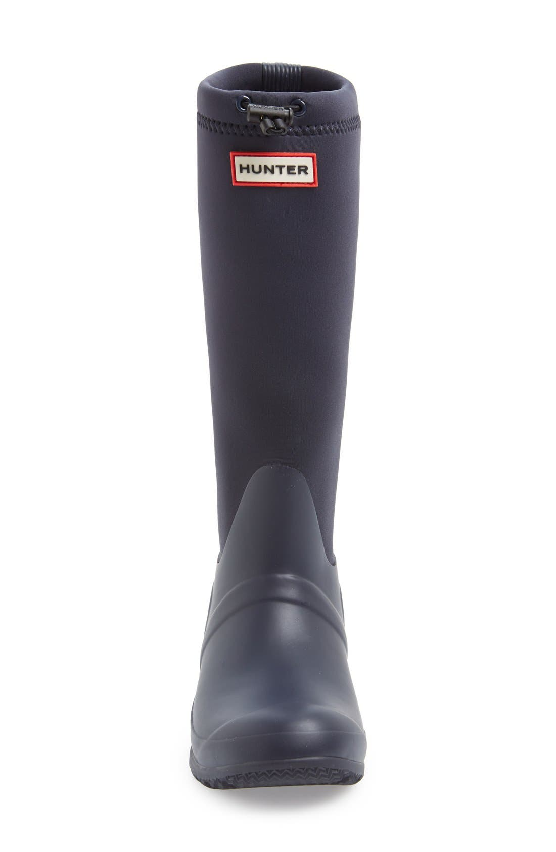 Alternate Image 3  - Hunter 'Original Tour' Neoprene Waterproof Boot (Women)