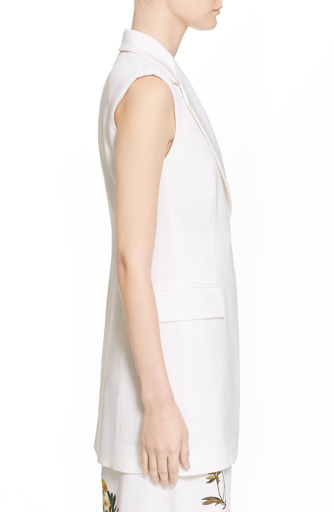 Alternate Image 4  - Stella McCartney Sleeveless Vest