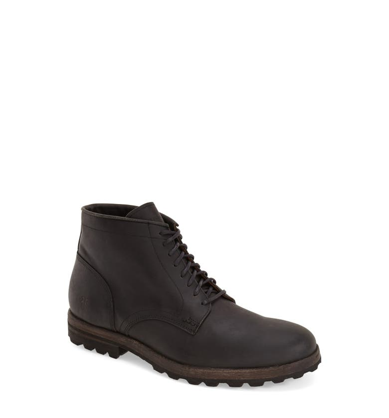 Frye William Lug Sole Boot Men Nordstrom