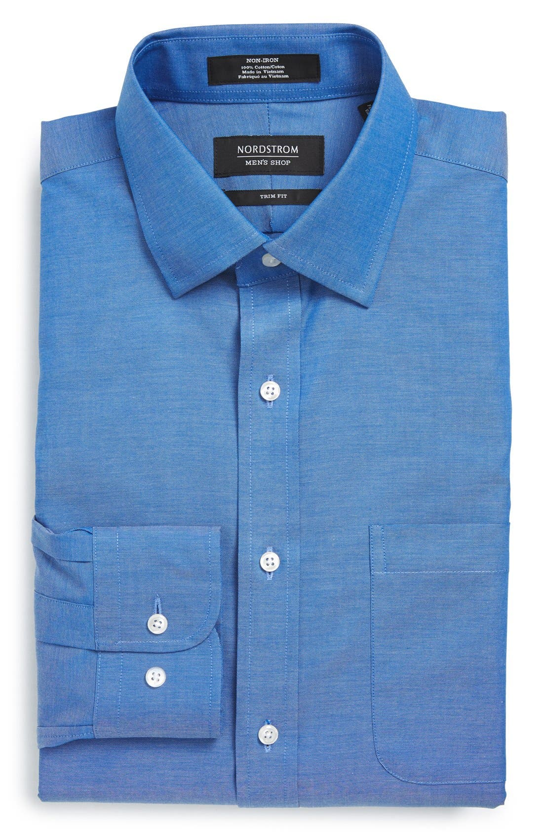 Men's Blue Dress Shirts | Nordstrom