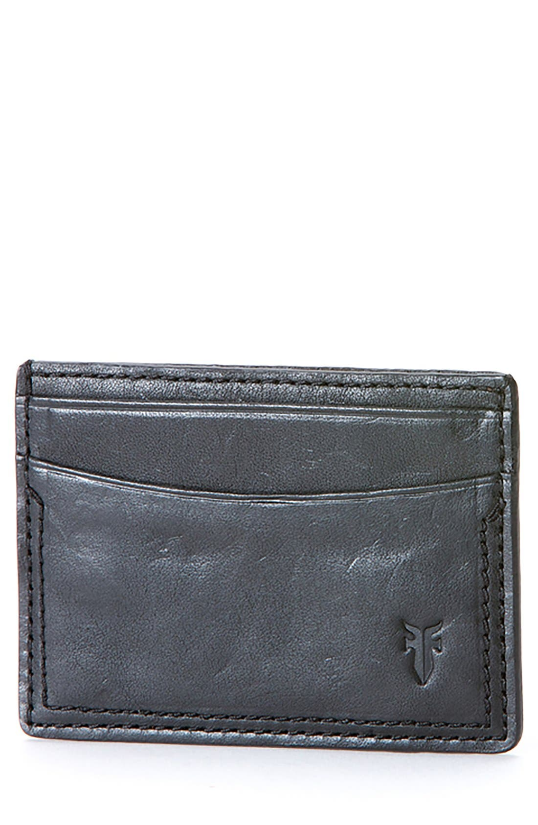 Main Image - Frye 'James' Card Case