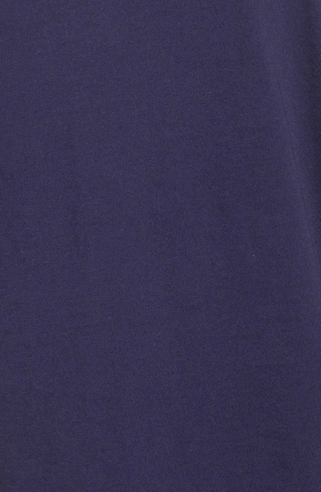 Alternate Image 6  - Vineyard Vines 'Collegiate' Long Sleeve Tee