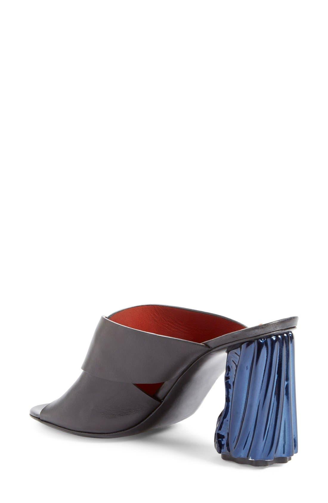 Alternate Image 2  - ACNE Studios 'Olej' Sandal (Women)
