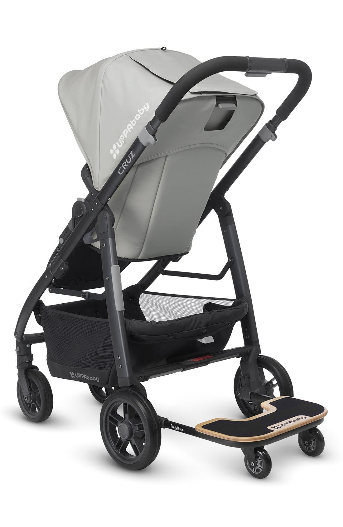 Alternate Image 2  - UPPAbaby CRUZ® Stroller PiggyBack Ride-Along Board
