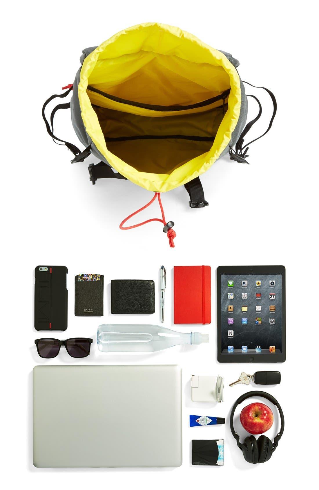 'Klettersack' Backpack,                             Alternate thumbnail 7, color,