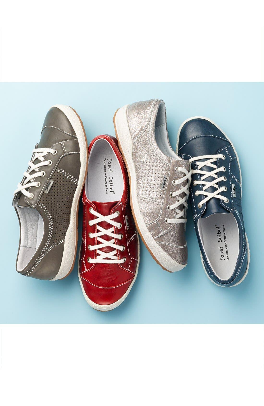 Alternate Image 6  - Josef Seibel 'Caspian' Sneaker