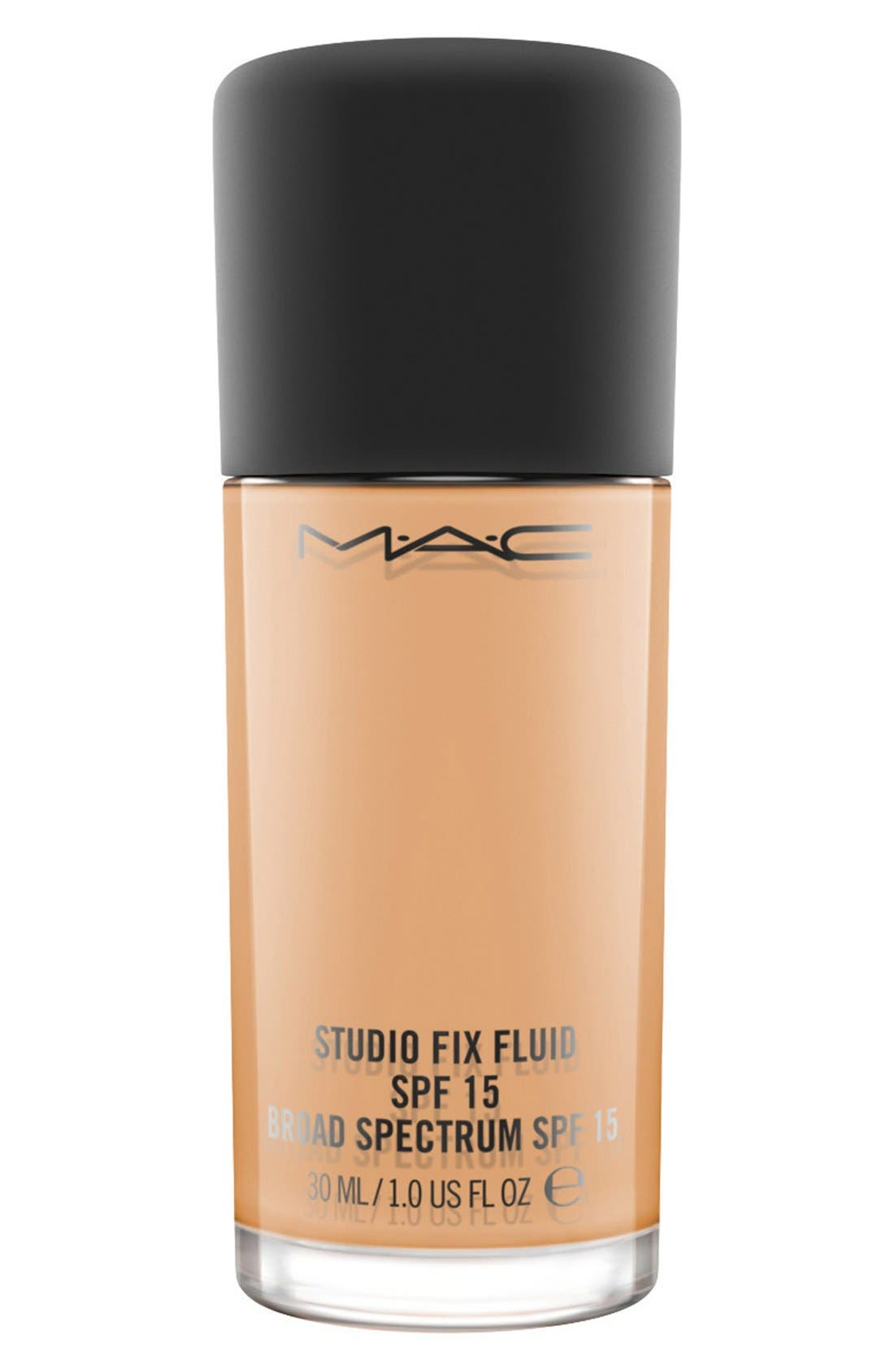 MAC M·A·C Studio Fix Fluid Foundation SPF 15