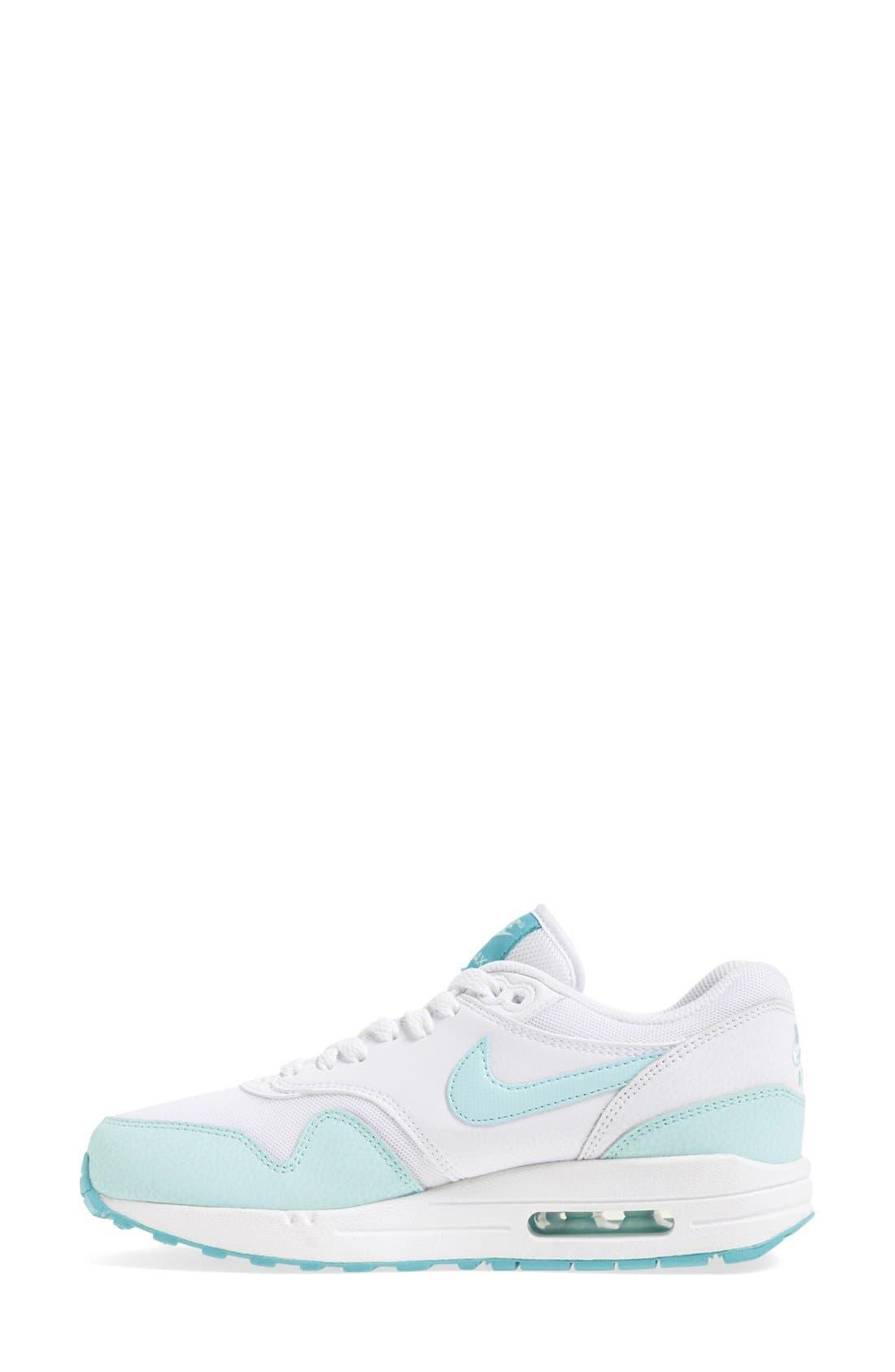 Alternate Image 6  - Nike 'Air Max 1 Essential' Sneaker (Women)