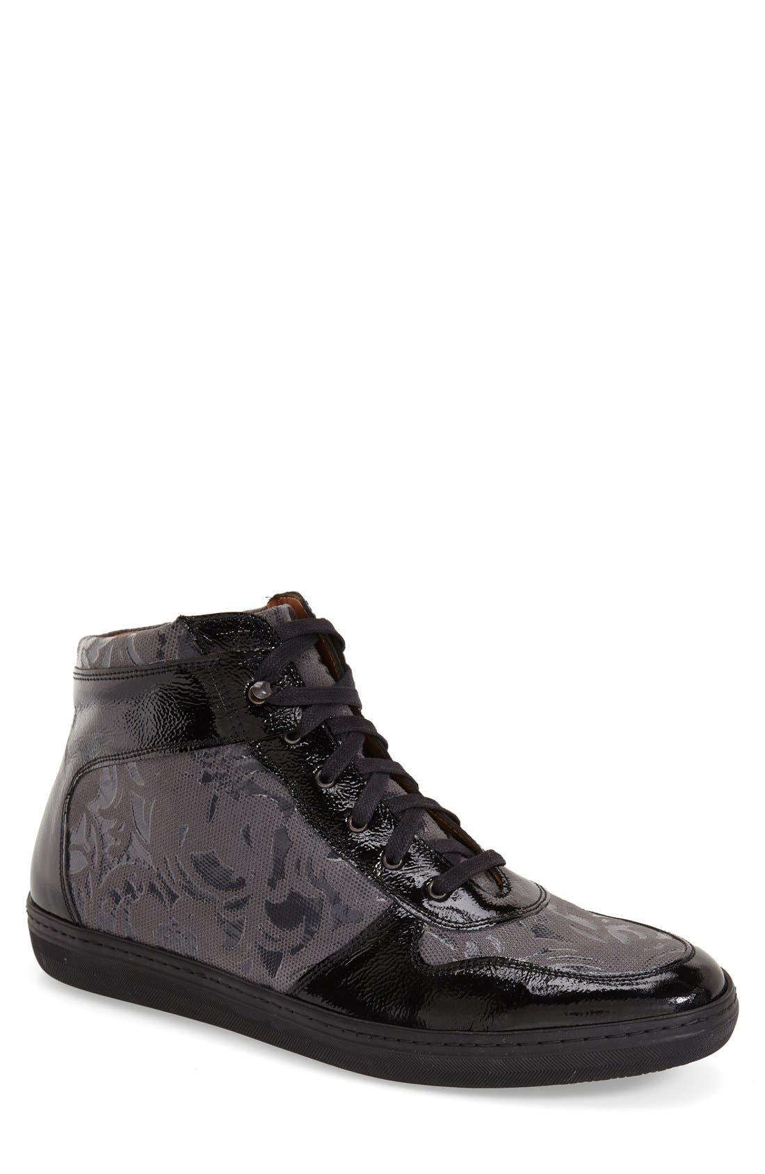 Mezlan 'Andorra' Sneaker Men fashion shoes clearance  hot sale online