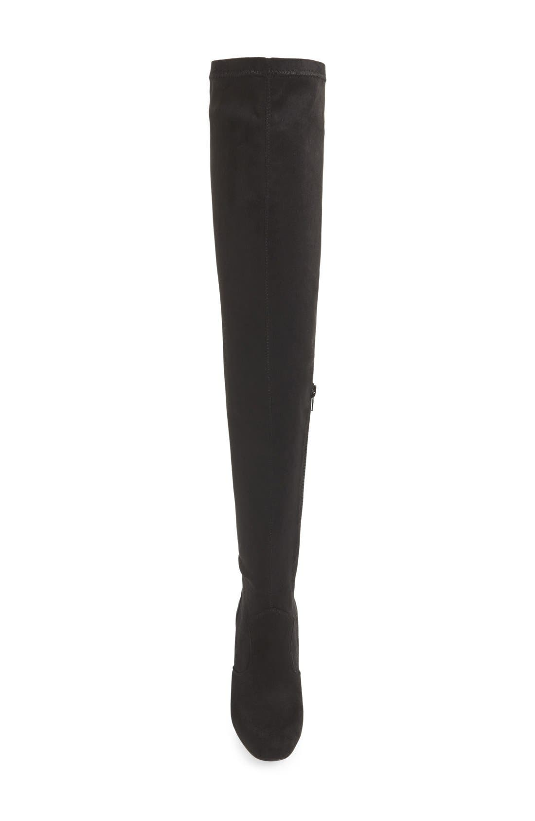 Alternate Image 3  - Jeffrey Campbell 'Paradox' Over the Knee Boot (Women)