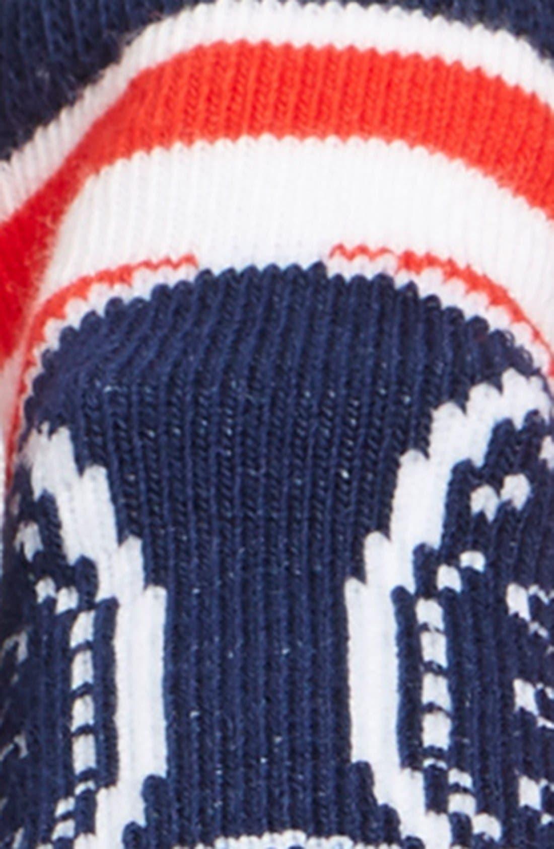'Sport' Socks,                             Alternate thumbnail 2, color,                             No Color