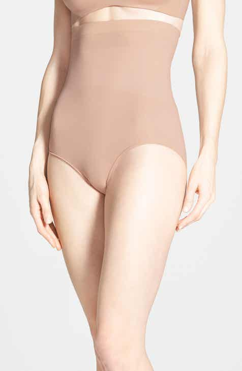 ede8463c58 SPANX® Higher Power Shaper Panties (Regular   Plus Size)