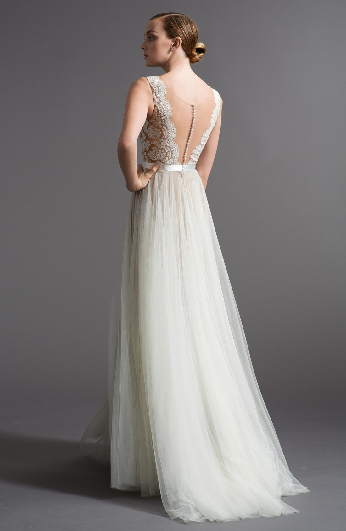 Boho Wedding Dresses & Bridal Gowns   Nordstrom