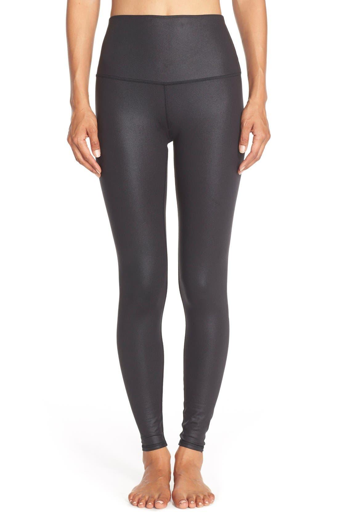 Pants for Women On Sale, Black, Silk, 2017, 24 28 30 32 Valentino