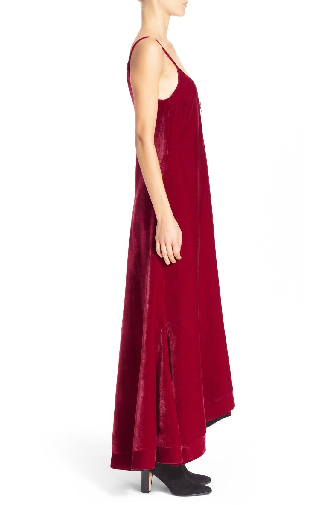 Alternate Image 5  - ELLERY 'Roulette' A-Line Dress