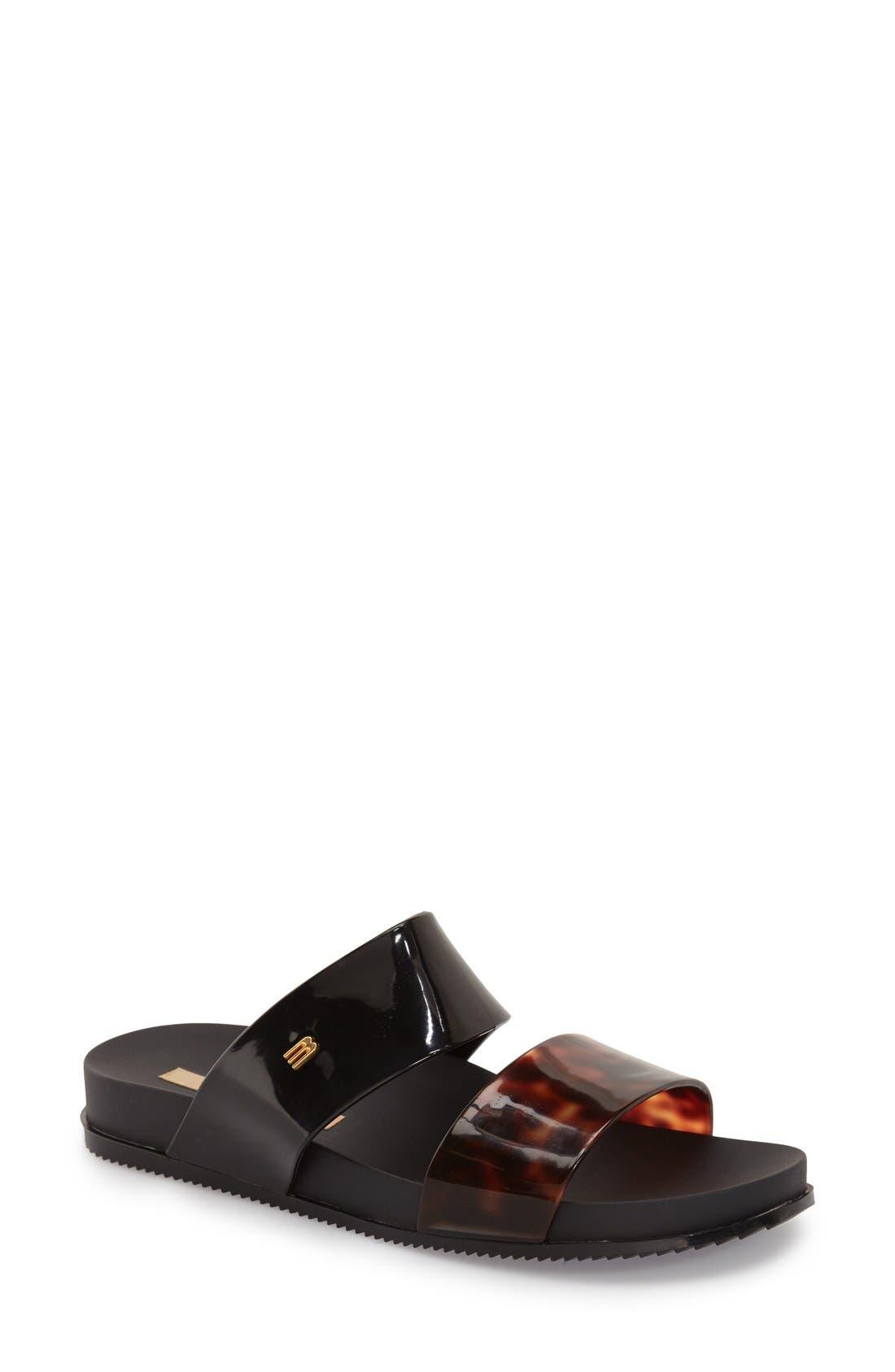 Melissa 'Cosmic' Sandal (Women)