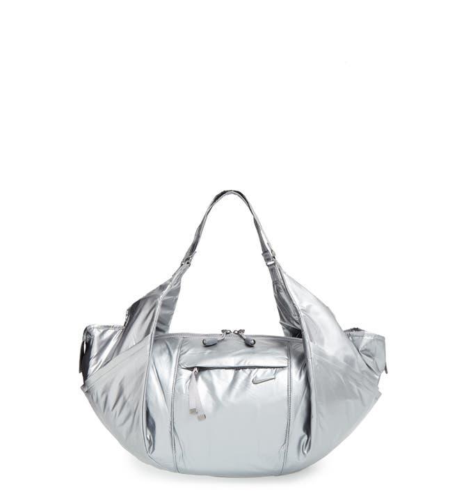 Nike Victory Metallic Gym Bag