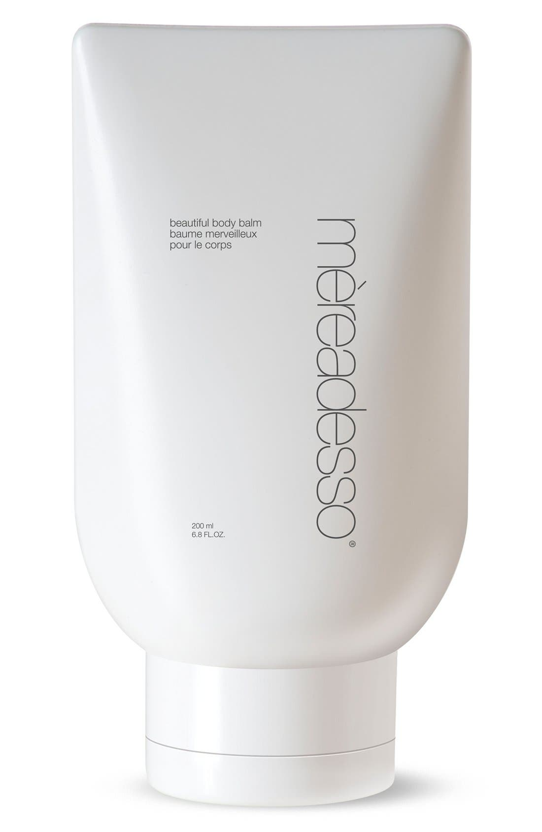 mèreadesso® Beautiful Body Balm