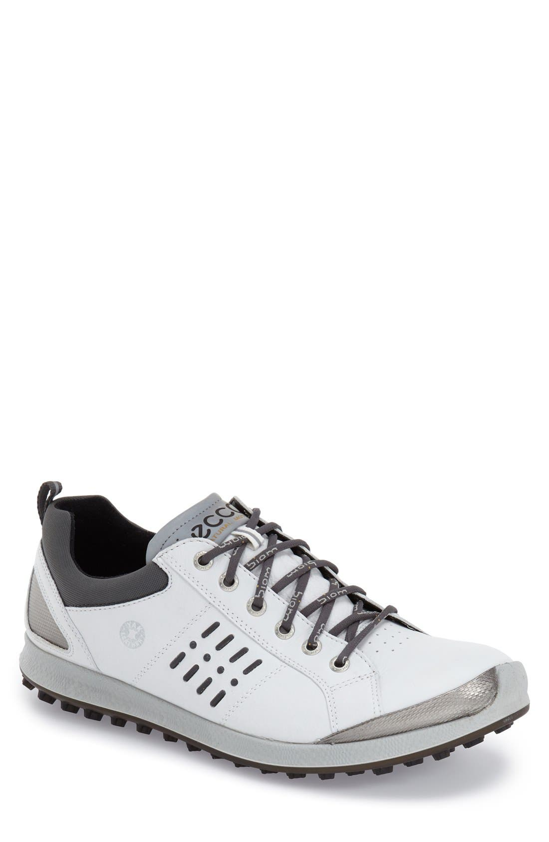 ECCO 'Biom Hybrid 2 GTX' Golf Shoe (Men)