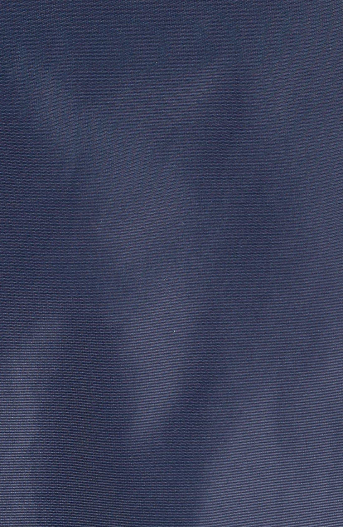 LB-2 Scout Reversible Flight Jacket,                             Alternate thumbnail 4, color,                             Replica Blue