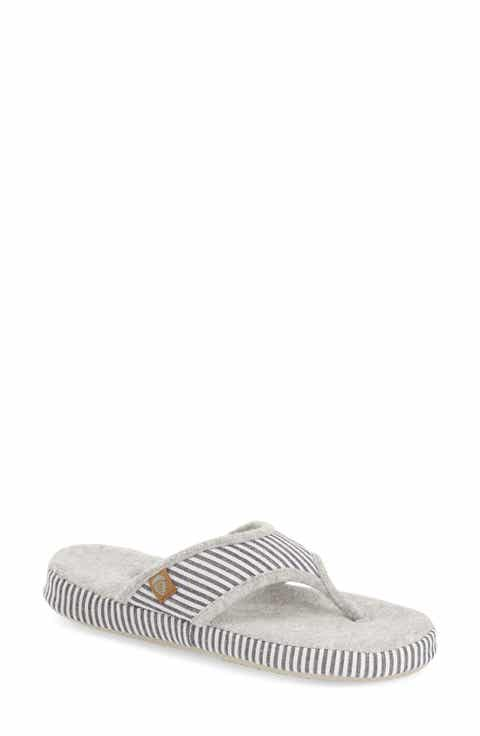 Acorn Summerweight Slipper Women