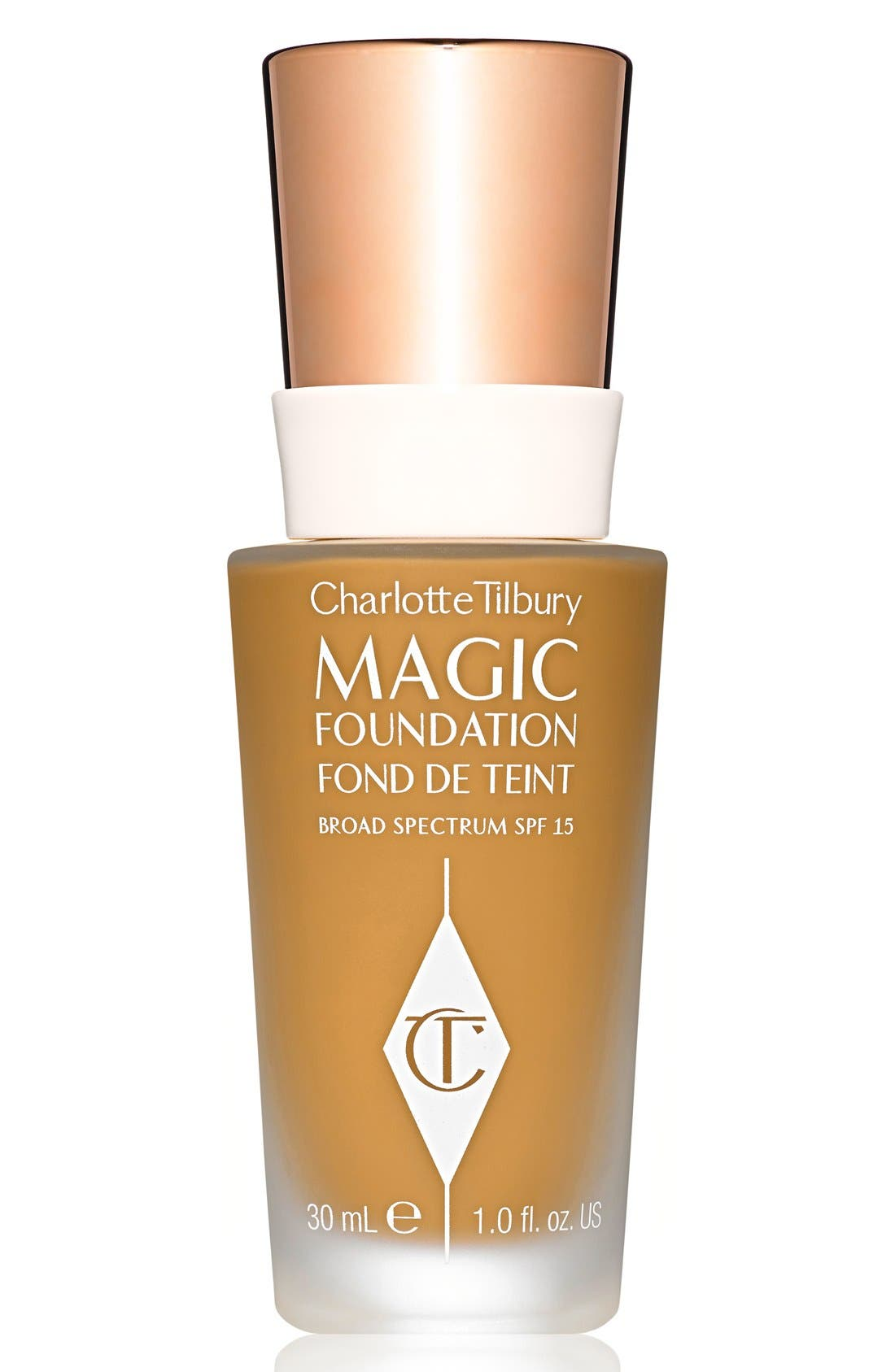 Charlotte Tilbury Magic Foundation Broad Spectrum SPF 15